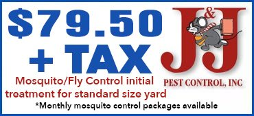 Mosquito Coupon